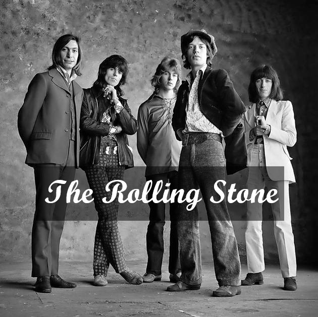 The Rolling Stone